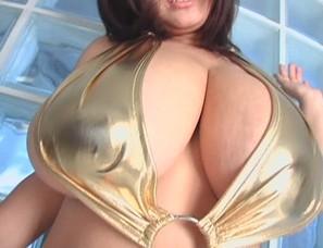 huge boobs fuko