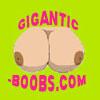 gigantic boobs