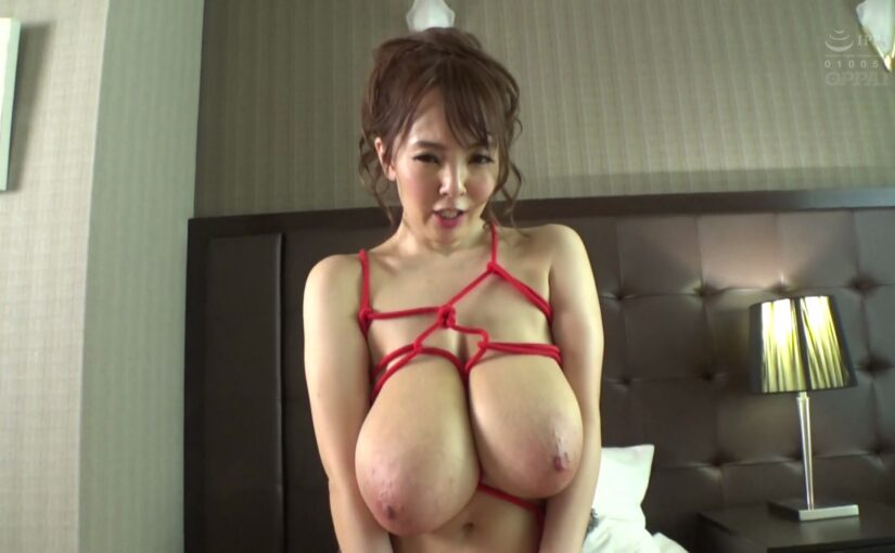 Monster Asian Tits